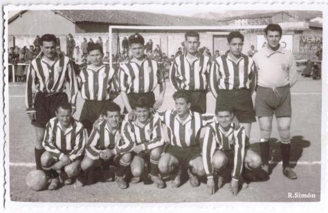 Haro Deportivo 1949
