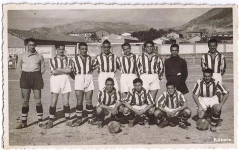 HaroDeportivo 17-sep-1950